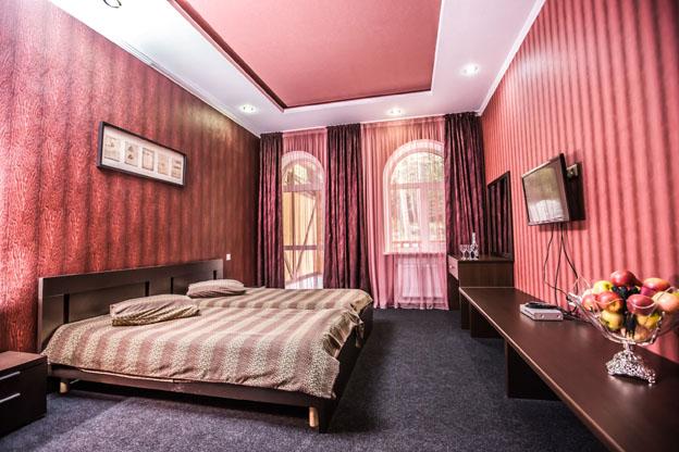Цейское ущелье гостиницы цены